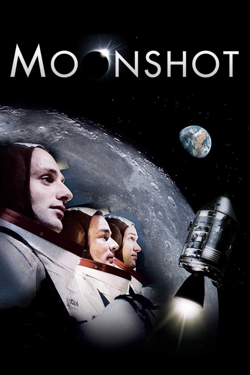 Moonshot, the Flight of Apollo 11 (2009)