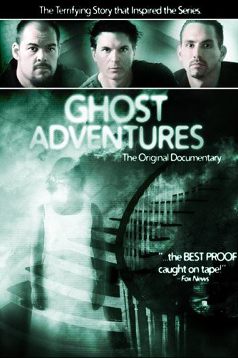 Ghost Adventures 2007