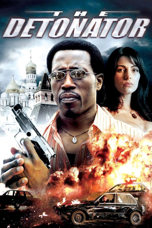 The Detonator (2006)