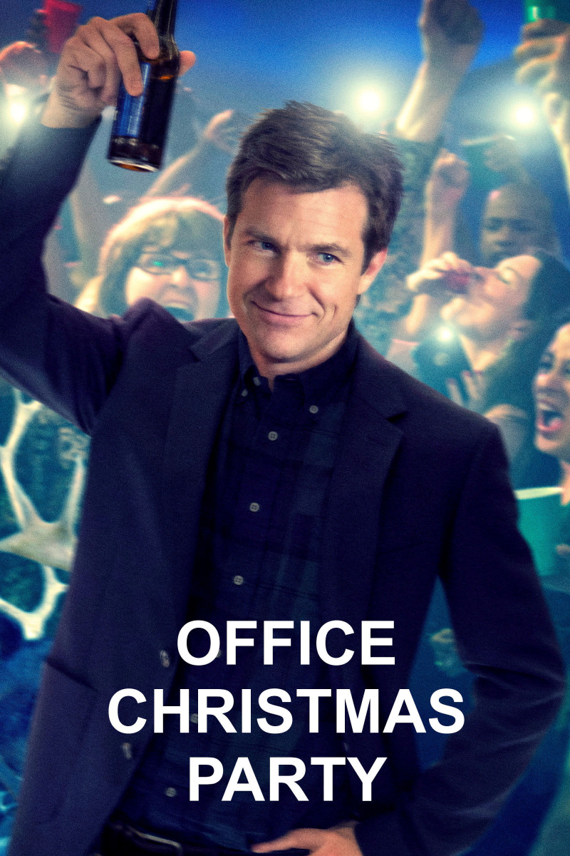 Office Christmas Party (2016) | FilmFed - Movies, Ratings, Reviews ...