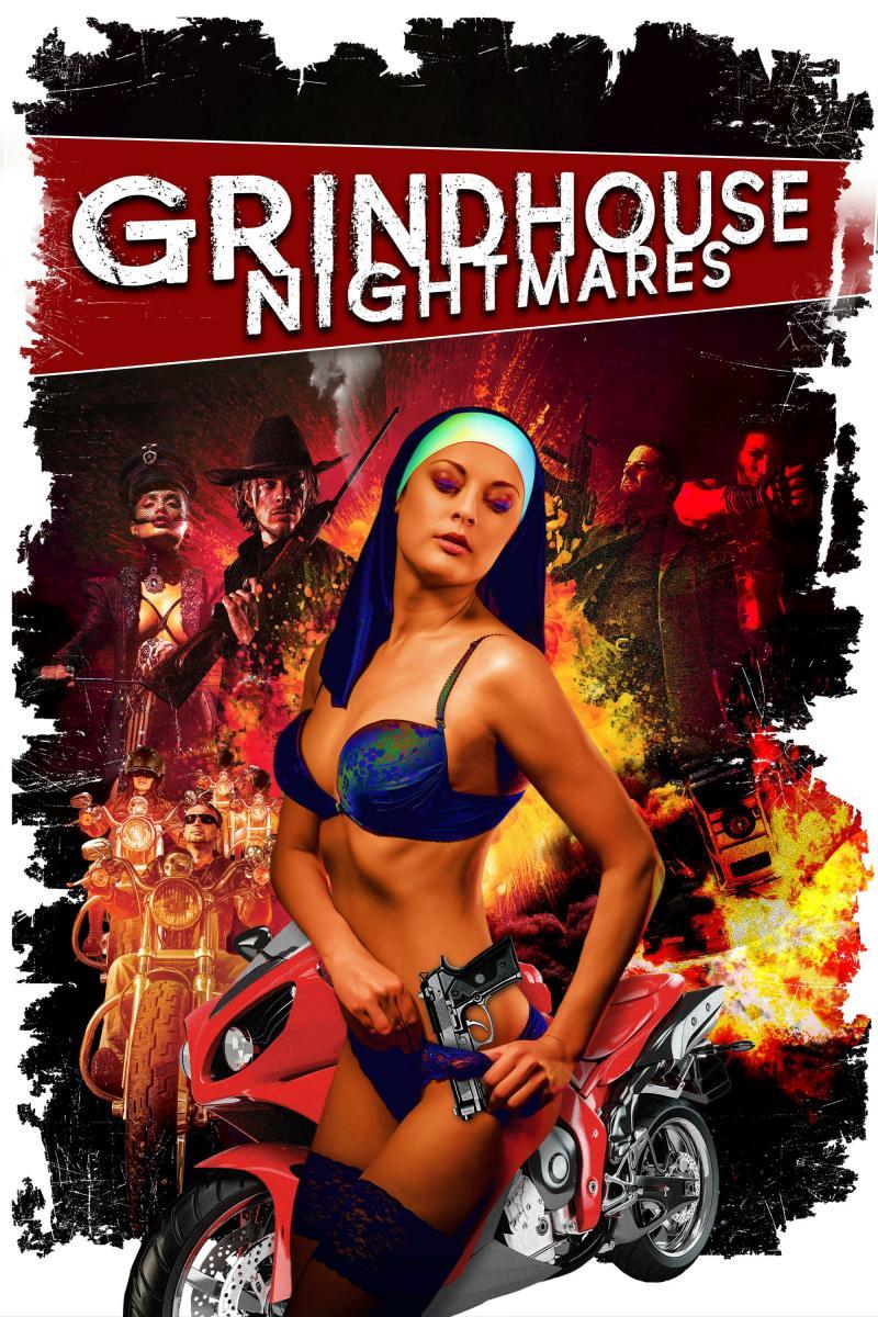 Grindhouse Nightmares (2018)
