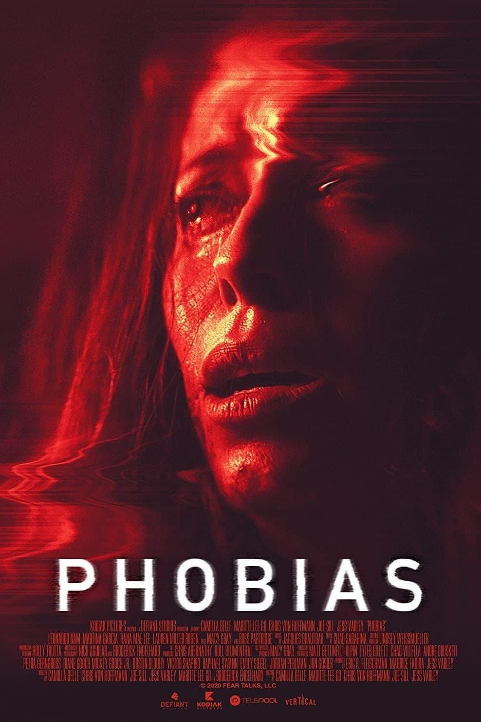 Phobias (2021)