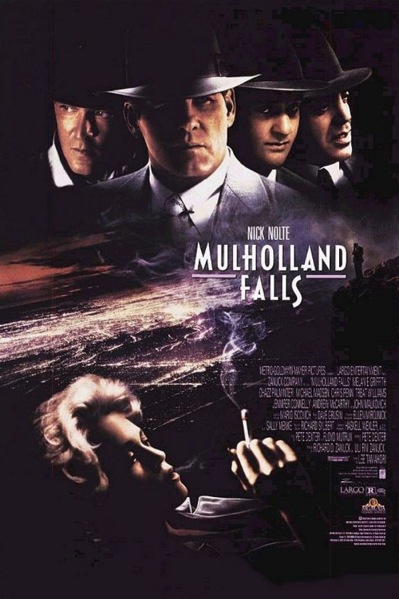 Mulholland Falls (1996)