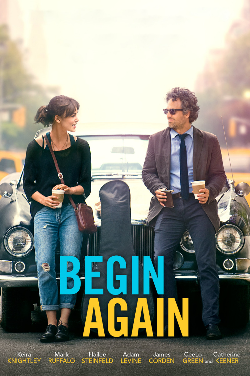 Begin Again (2014)