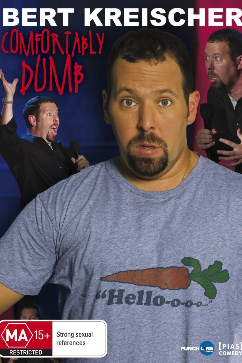 All Comedy Movies In 2009 bert kreischer: comfortably dumb (2009) | filmfed - movies