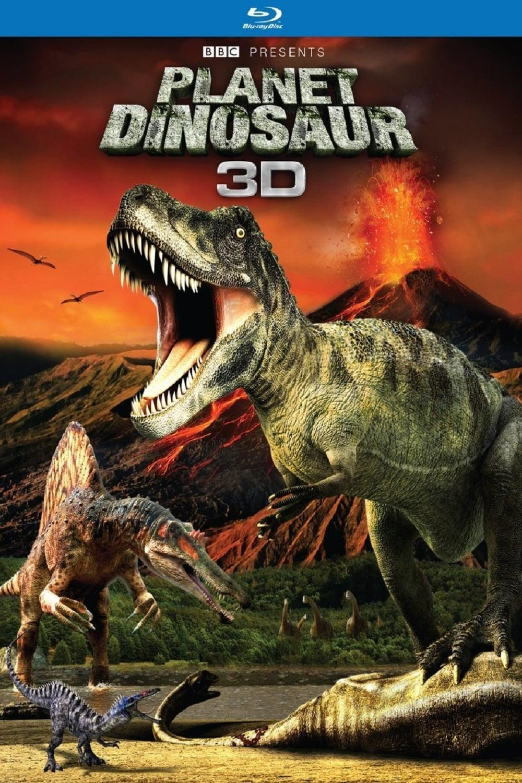 Planet Dinosaur: Ultimate Killers (2012)