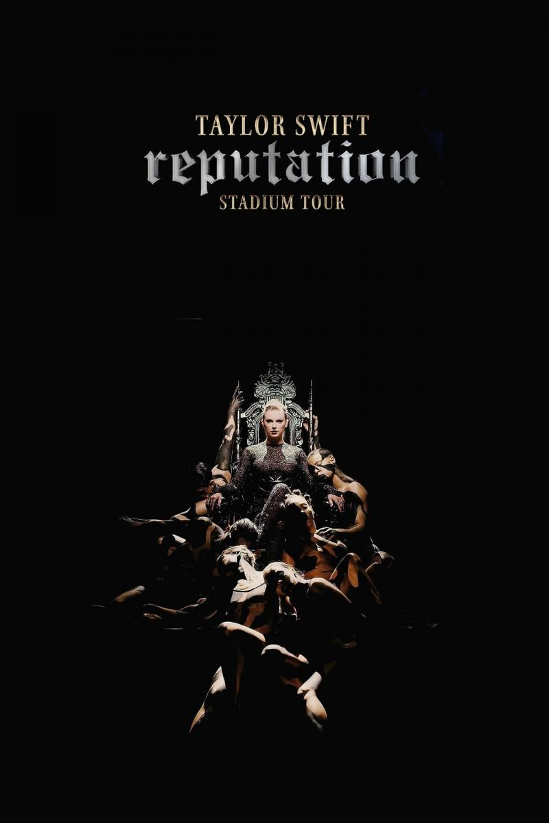 Taylor Swift Reputation Stadium Tour 2018 Filmfed Movies Ratings Reviews And Trailers