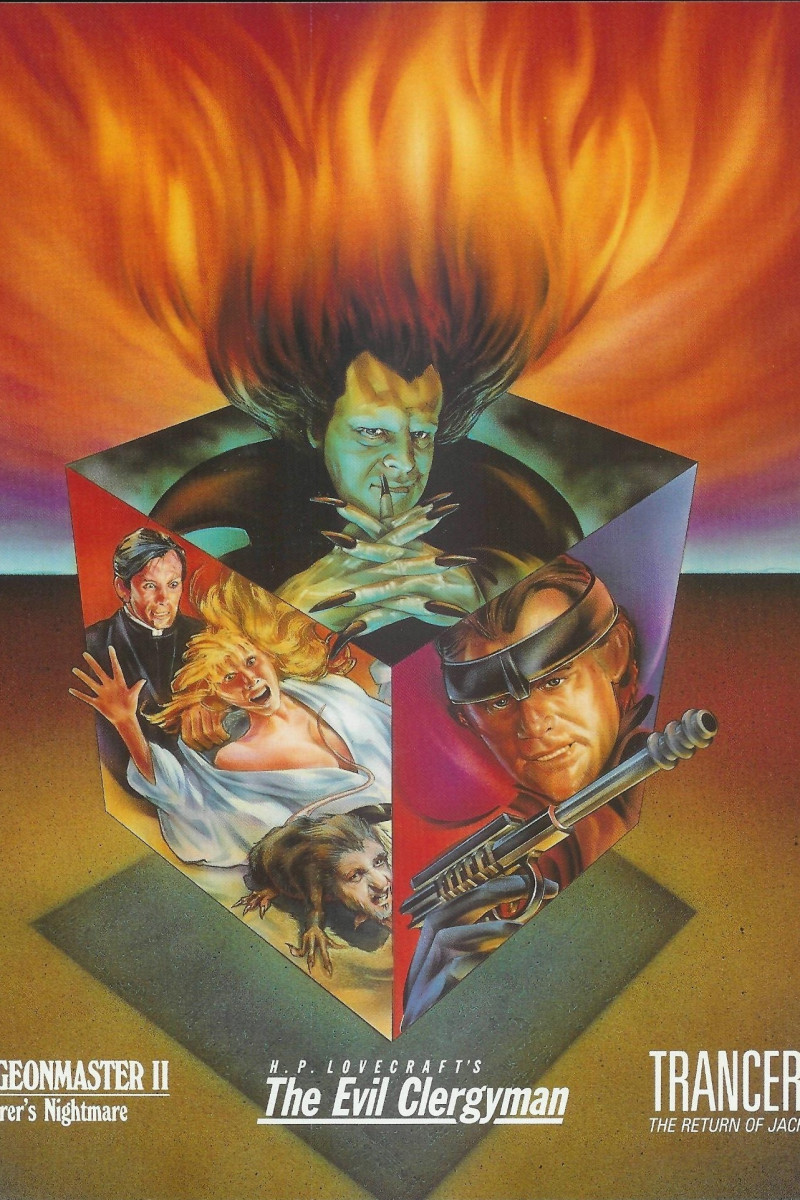 Pulse Pounders (1988)