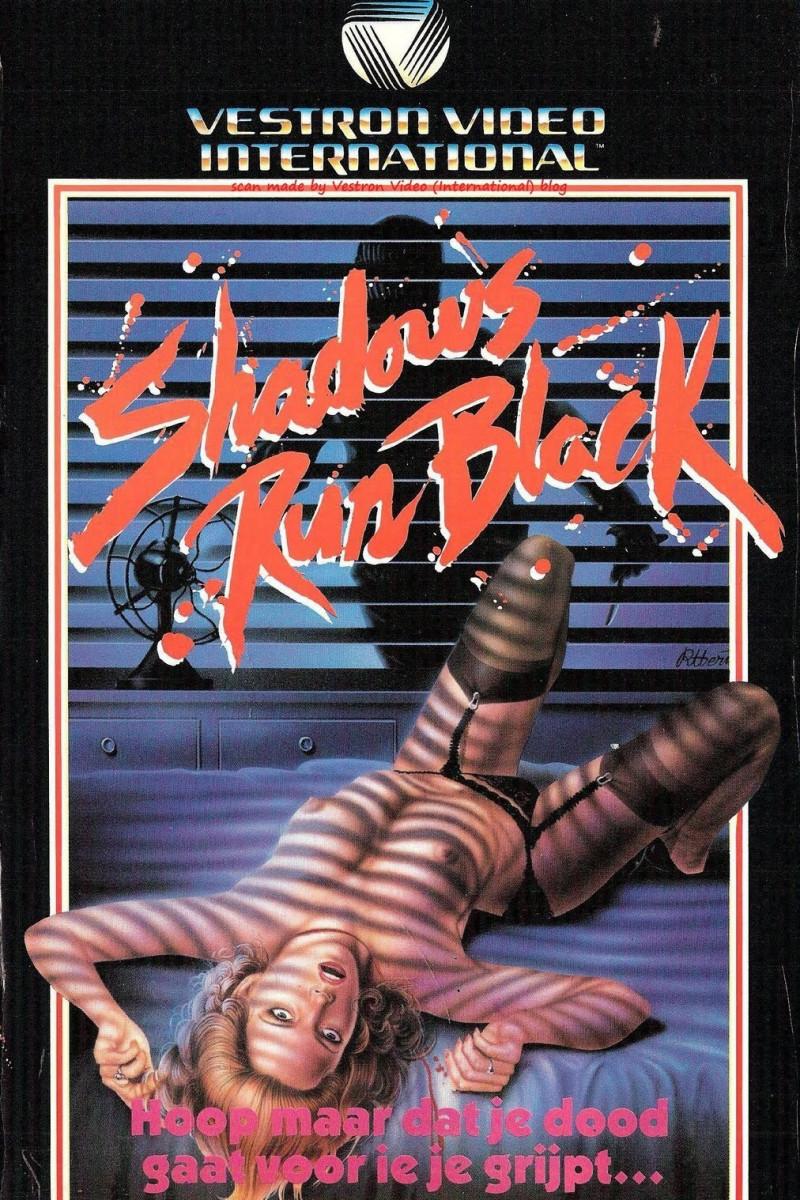Shadows Run Black (1986)
