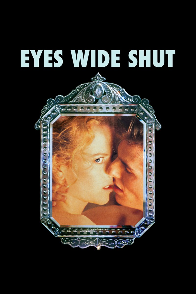 Eyes Wide Shut (1999)