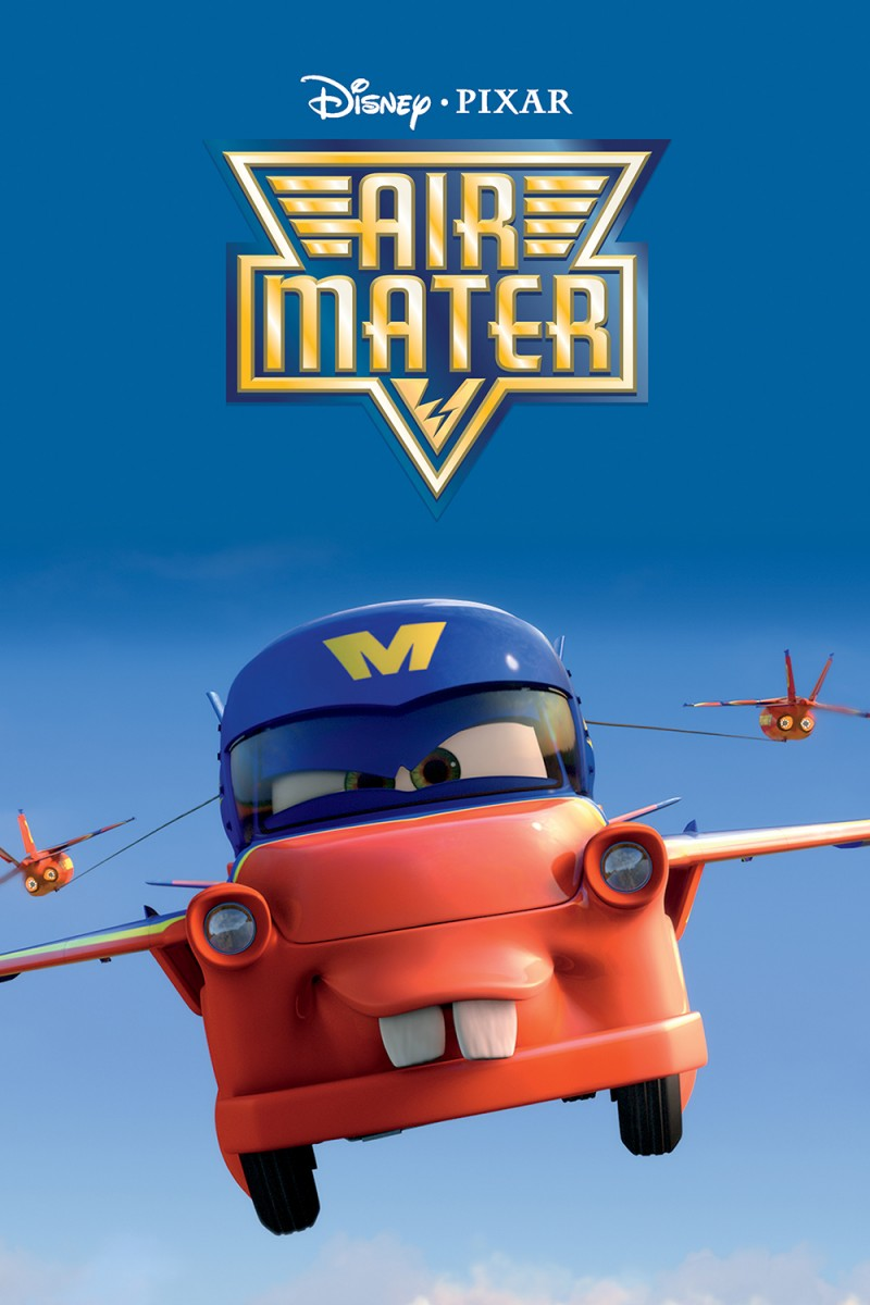 Air Mater (2011)