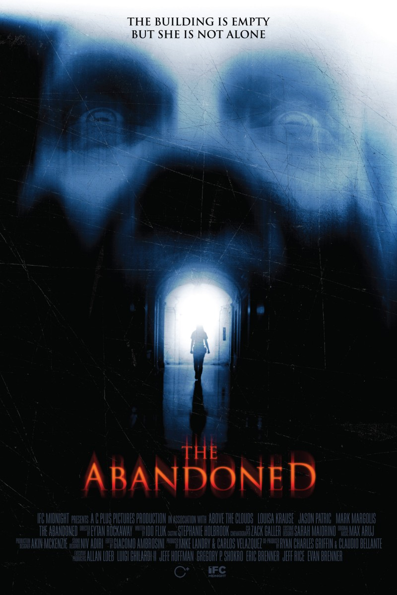 The Abandoned (2016)