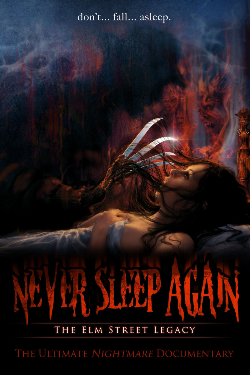 Never Sleep Again: The Elm Street Legacy (2010)