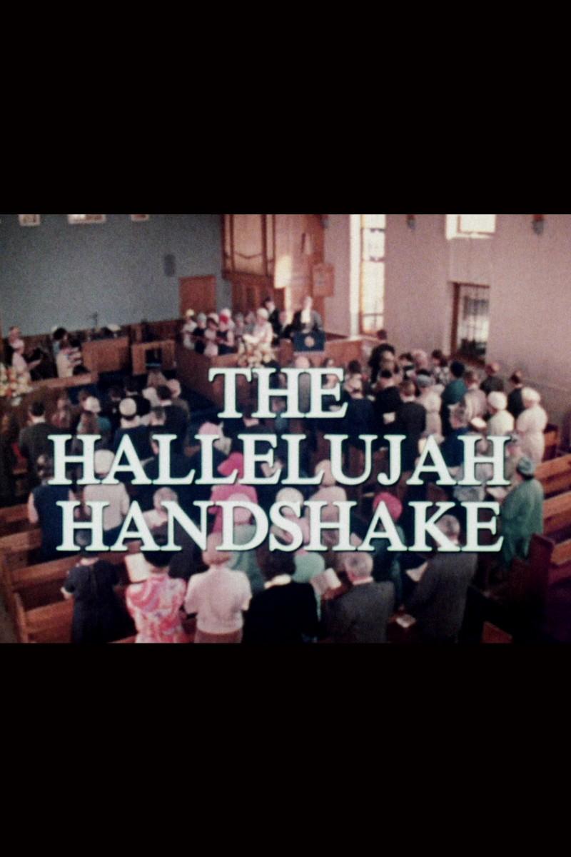 The Hallelujah Handshake (1970)