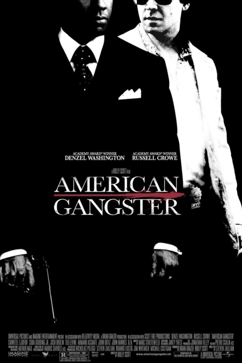 American Gangster (2007)