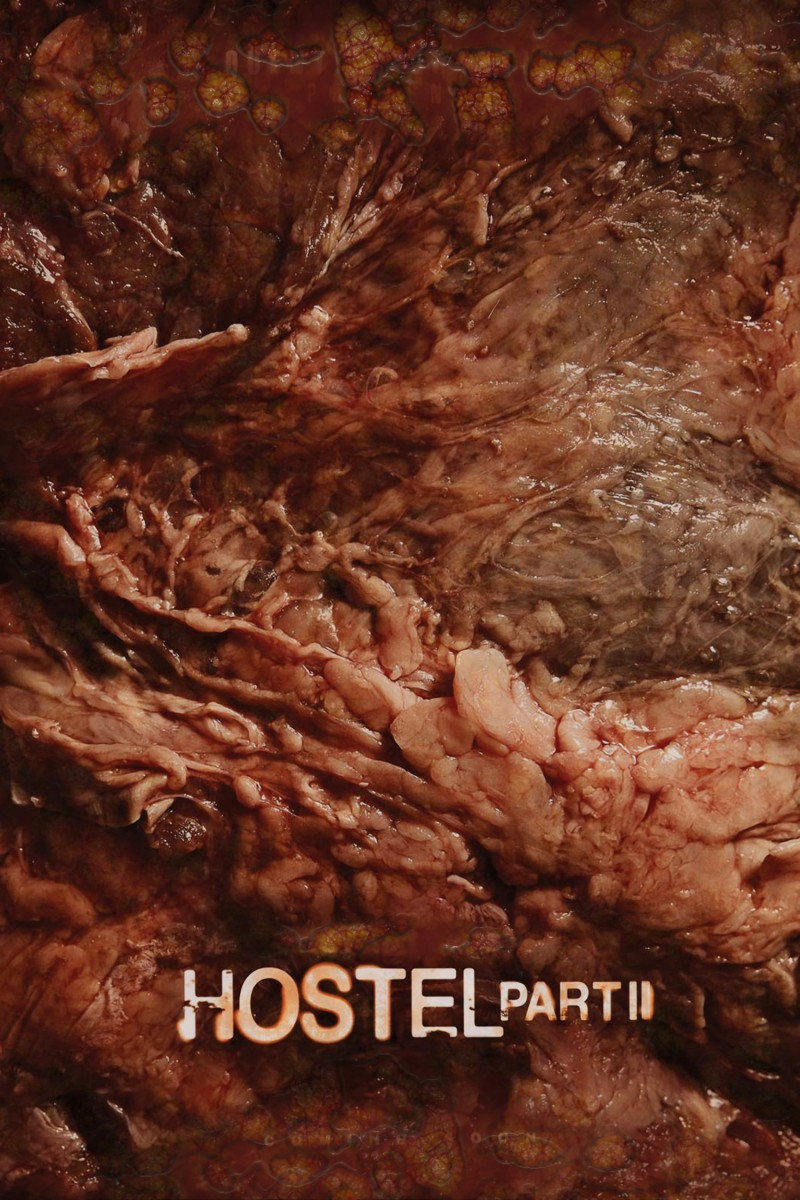 Hostel: Part II (2007)