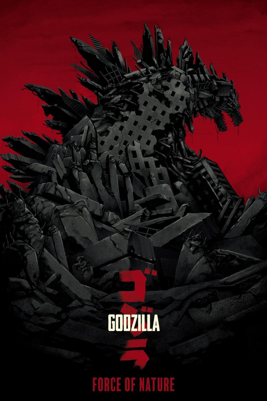 Godzilla: Force of Nature (2014)