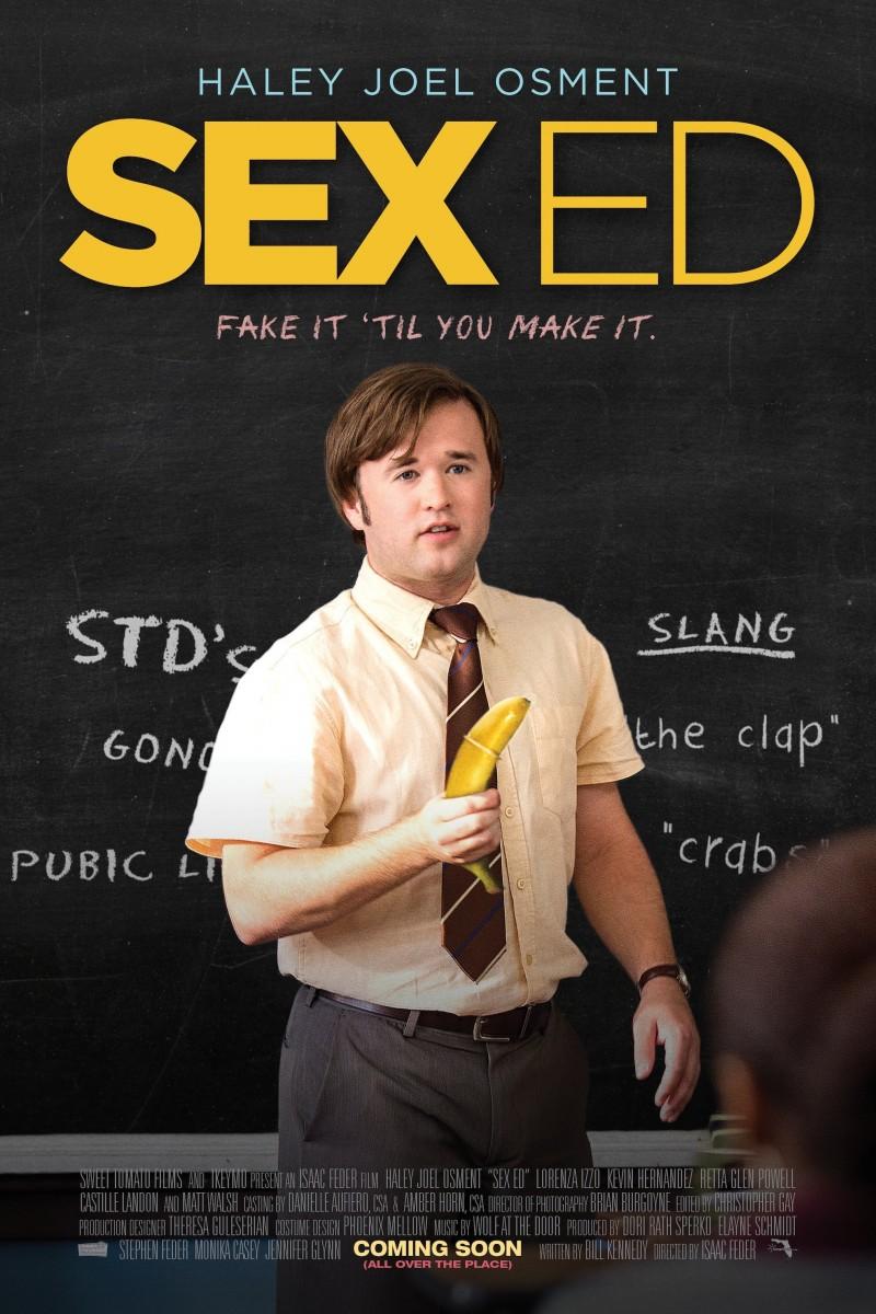 Sex Ed (2014)