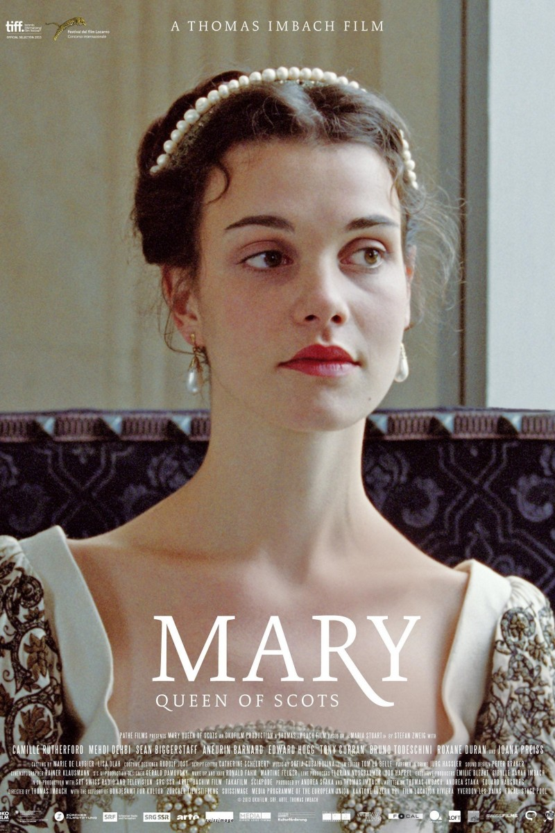 Mary, Queen of Scots (2013)