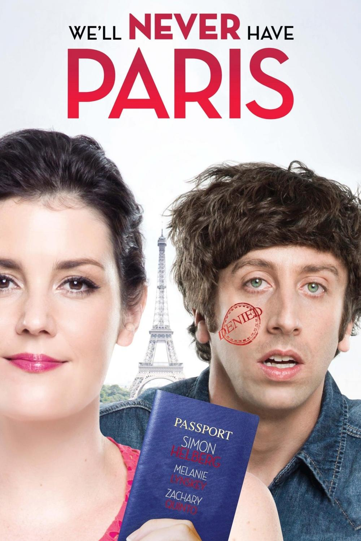 We'll Never Have Paris (2015)