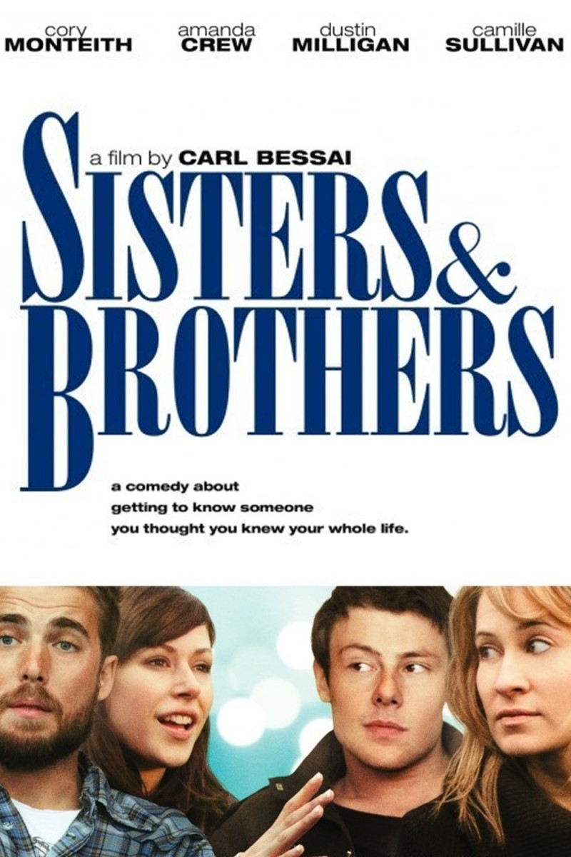 sisters and brothers 2011 trailer