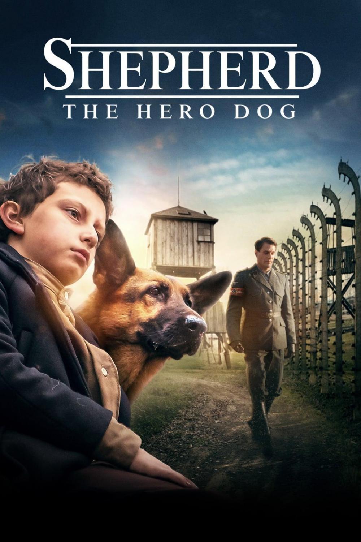 Shepherd: The Hero Dog (2020)