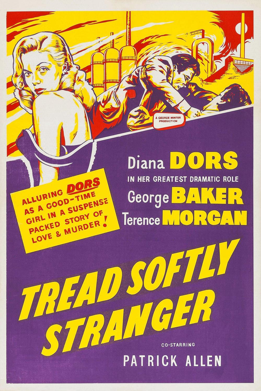 Tread Softly Stranger (1958)