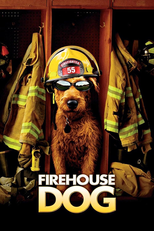 Firehouse Dog (2007)