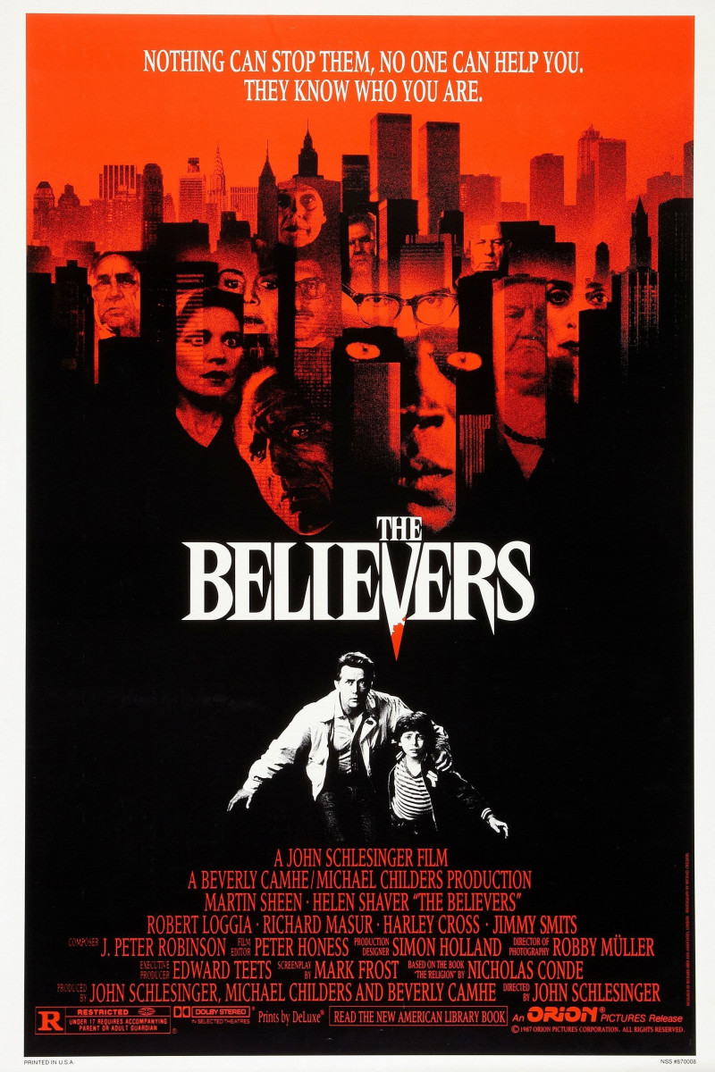The Believers (1987)