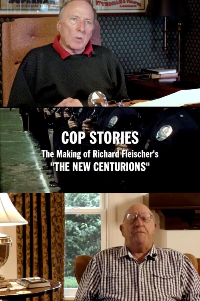 Cop Stories: The Making of Richard Fleischer's 'The New Centurions'