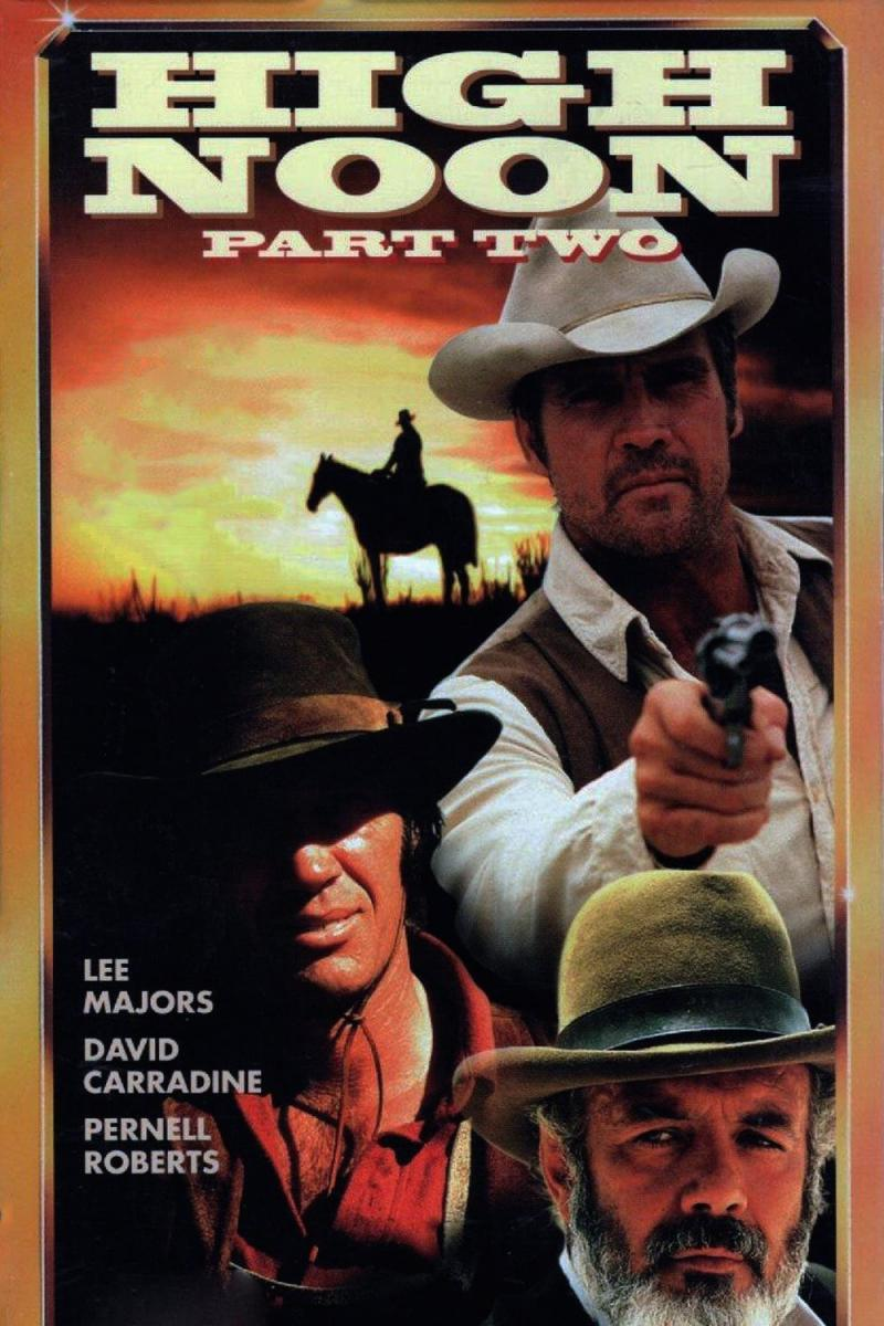 High Noon, Part II: The Return of Will Kane (1980)