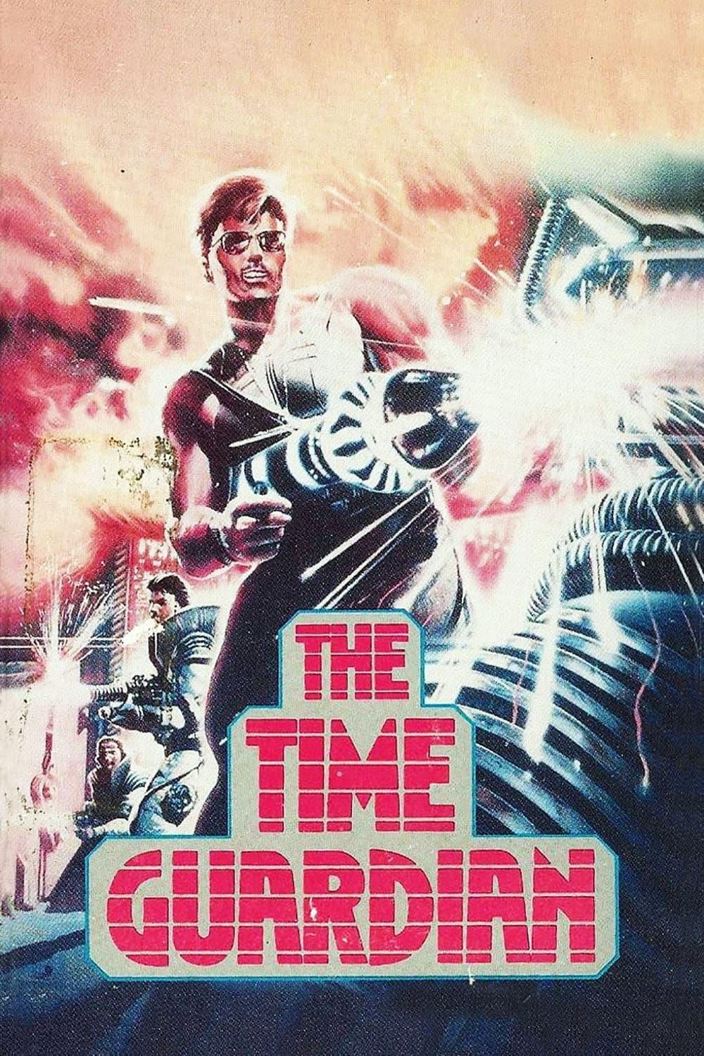 The Time Guardian (1987)