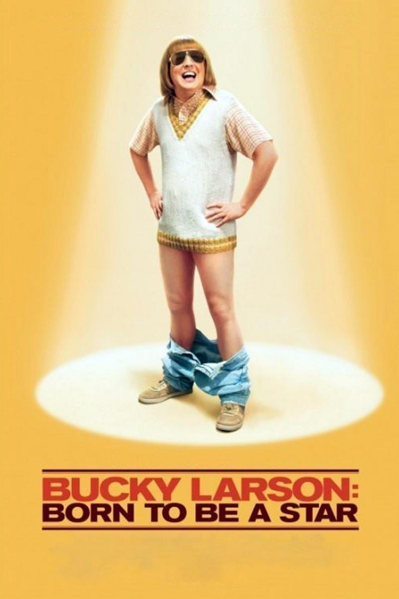 Bucky Larson: Born to Be a Star (2011)