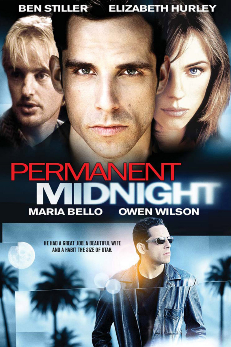 Permanent Midnight (1998)
