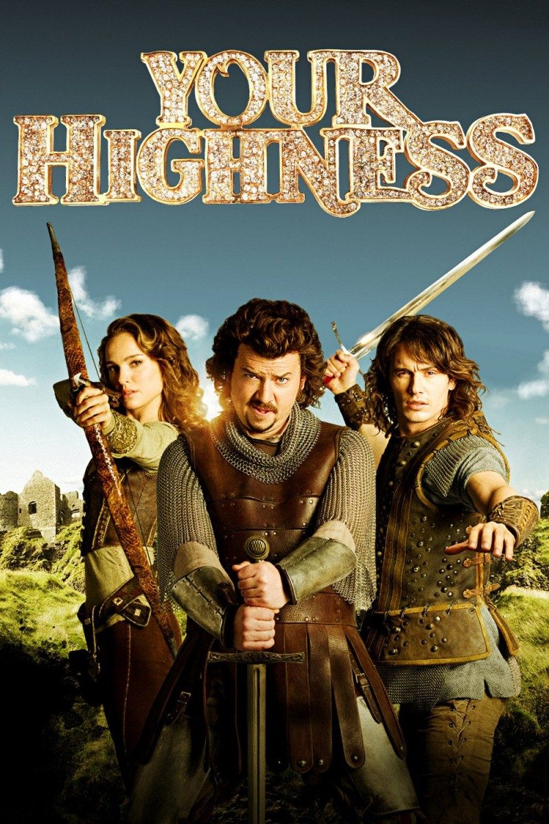 Your Highness (2011)