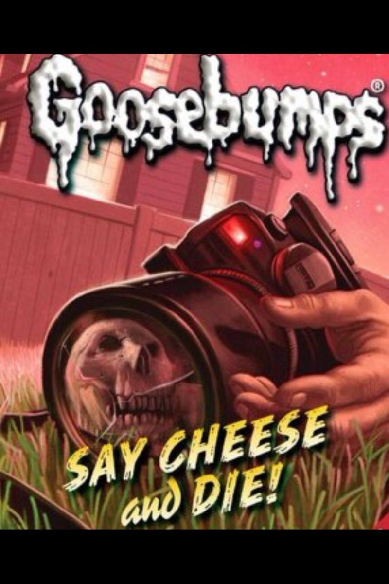 Goosebumps: Say Cheese and Die! (1996)
