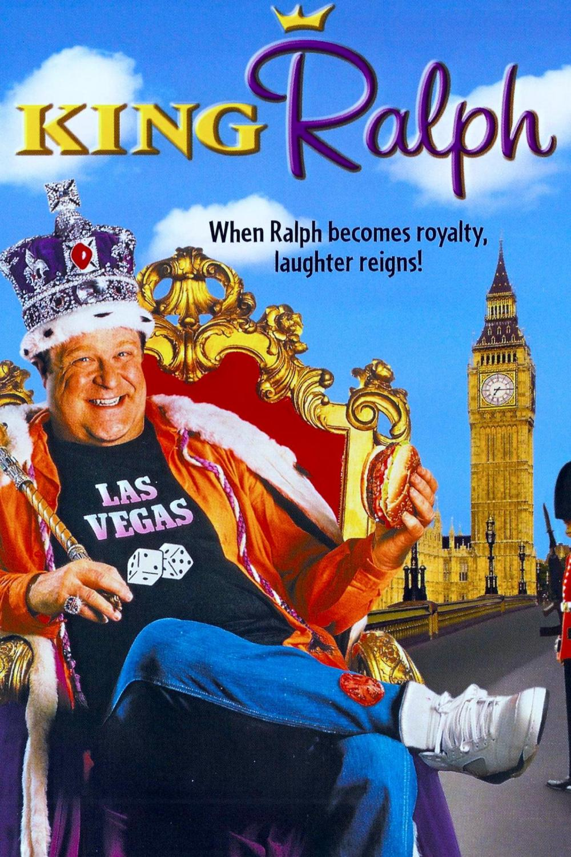 King Ralph (1991)
