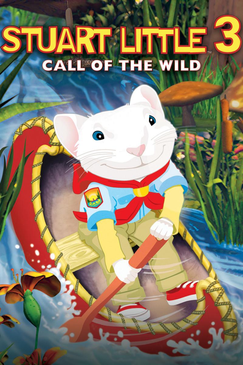 Stuart Little 3: Call of the Wild (2006)