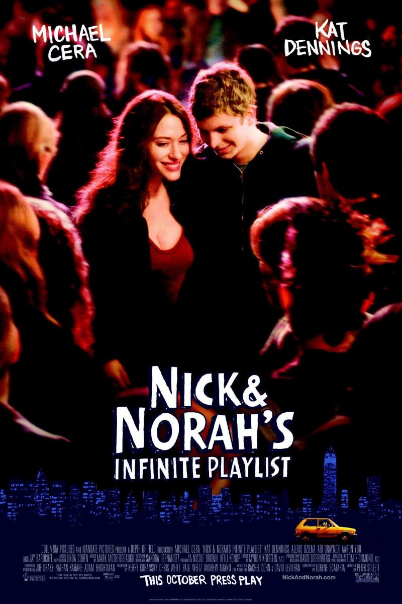 Nick and Norah's Infinite Playlist (2008)