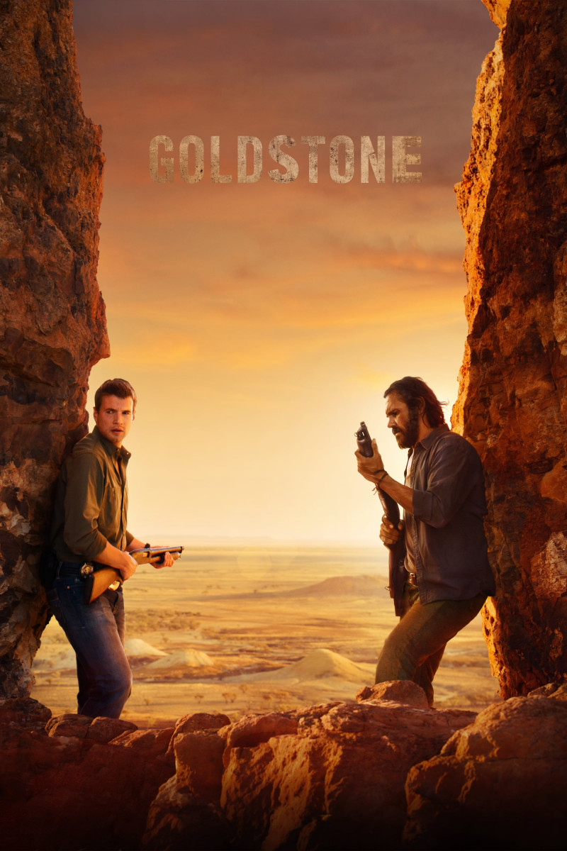 Goldstone (2018)