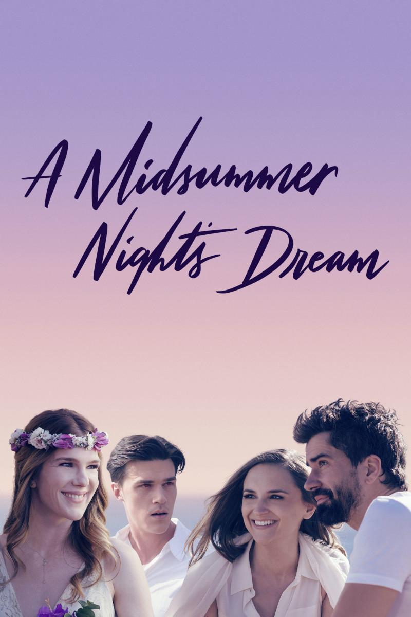 A Midsummer Night's Dream (2017)