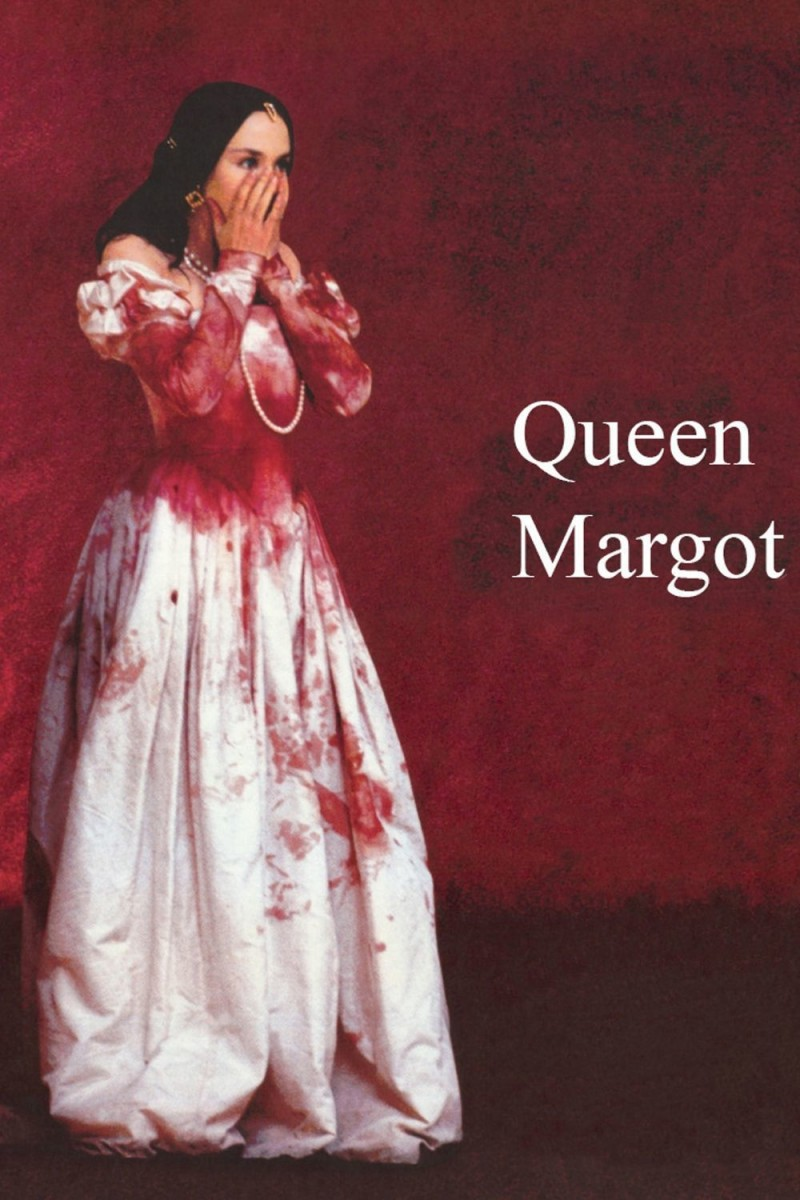 Queen Margot (1994)