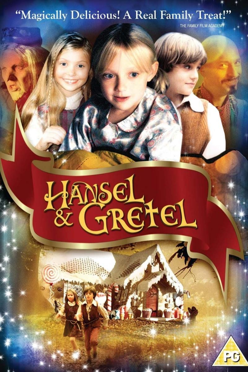 Hansel Gretel 2002 Filmfed Movies Ratings Reviews And Trailers