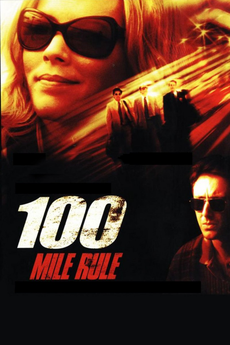 100 Mile Rule (2002)