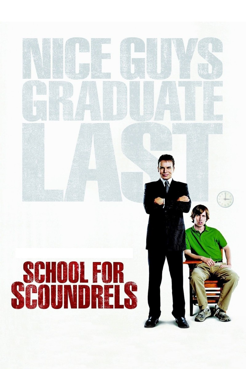 School for Scoundrels (2006)