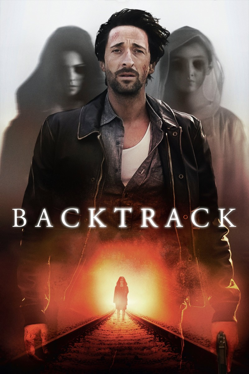 Backtrack (2016)