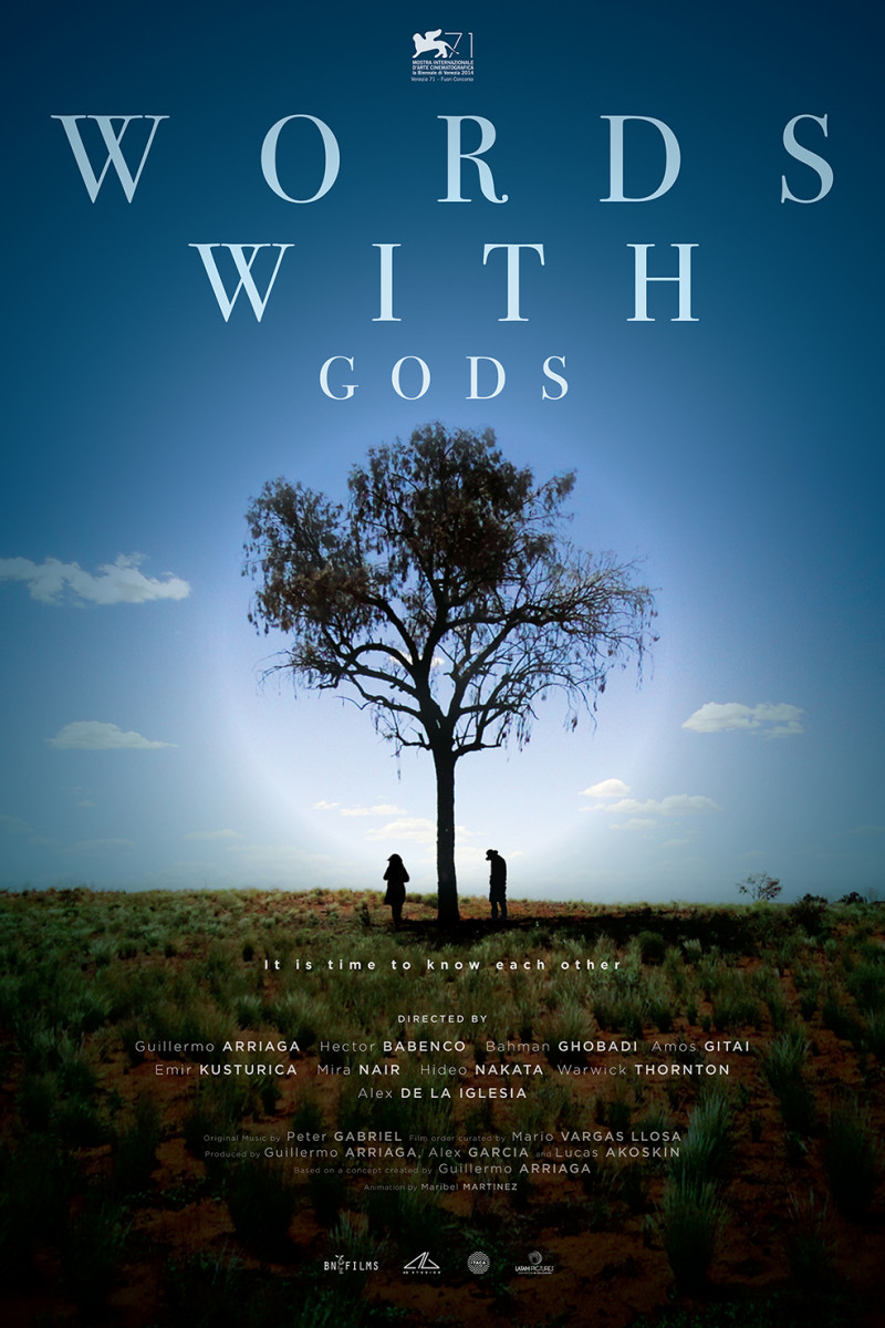 Words with Gods (2014)