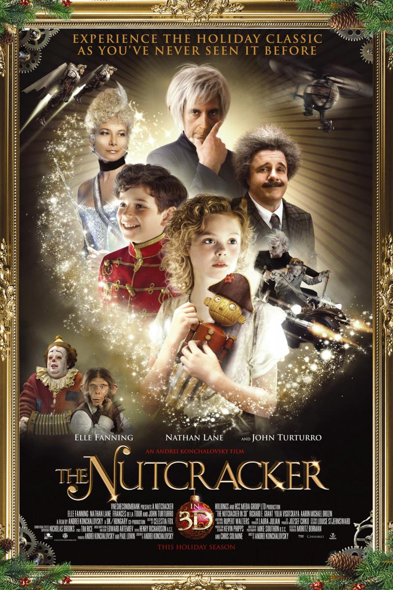 The Nutcracker: The Untold Story (2010)