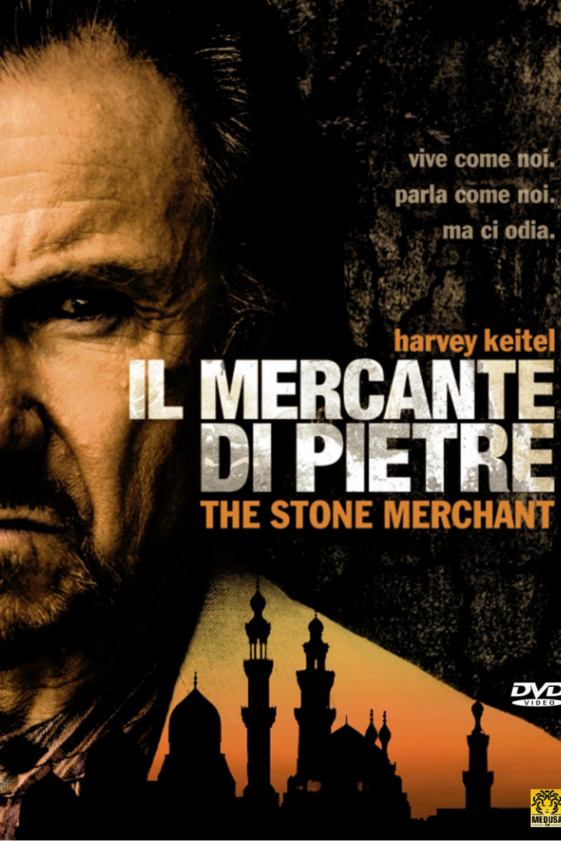 The Stone Merchant (2006)