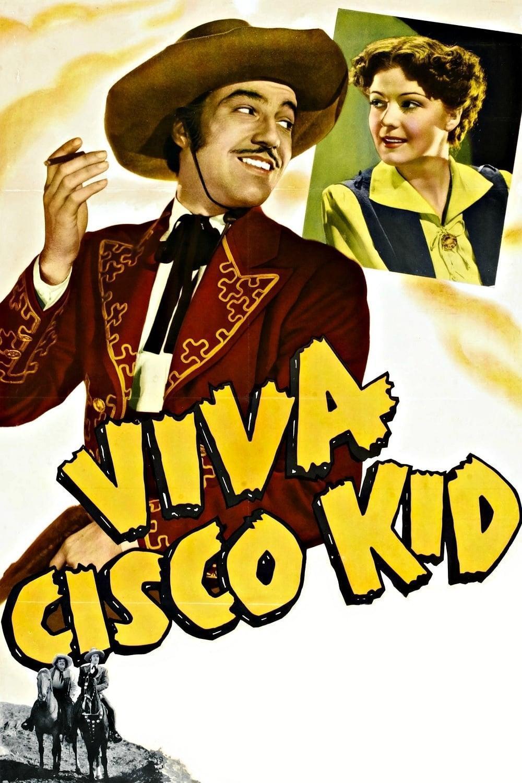 Viva Cisco Kid (1940)